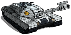 T-23 Белая Кобра