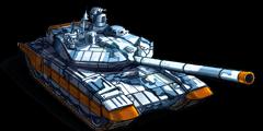 Т-90МС Winter